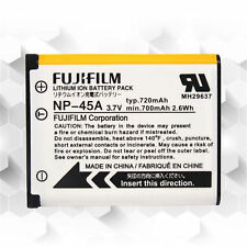 Genuine Original Fujifilm NP-45A Battery For NP-45 J10 J25 J35 Z300 EXR JX255