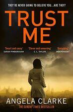 Trust Me (Social Media Murders 3),Angela Clarke