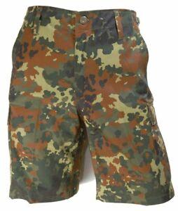 Hose kurz Bermuda Short Shorts kurze Hose US 5-Farben flecktarn neu