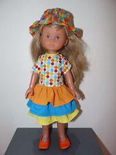 Tenue compatible pour poupée Corolle Les Chéries 33cm