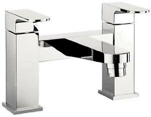 Crosswater Modest Chrome Bath Filler Tap MO322DC Online £230