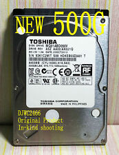 "Toshiba 500 GB, Internal, 8M, 5400 RPM,2.5"" (MQ01ABD050V) SATA notebook HDD"