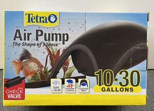 Tetra Whisper 20 Air Pump 10-30 GALLONS