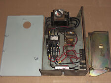 Ge 7700 Series Size 2 Motor Starter 40 Amp Circuit Breaker Mcc Mccb Bucket 24