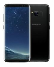 Samsung Galaxy S8   64 GB   Schwarz (ohne Simlock)
