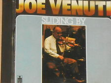 Joe venuti-sliding by-CD