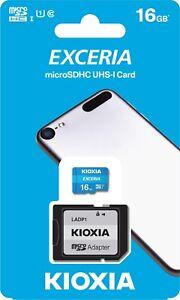 16GB Micro SD Card For Nokia 130, Nokia 5310, Nokia 2720 Flip, Nokia 216 Mobiles