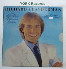 RICHARD CLAYDERMAN - The Classic Touch - Excellent Con LP Record Decca SKL 5343