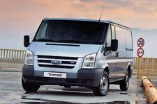 FORD TRANSIT WORKSHOP SERVICE REPAIR MANUAL CD 2006-2013