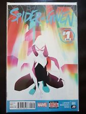 Spider Gwen #1 (Marvel Comics)