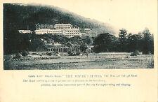 KYOTO(Japan): The Miyako Hotel-advertising card-Japanese publisher
