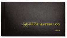 NEW ASA Standard Pilot Master Log | ASA-SP-6 | Pilot Logbook