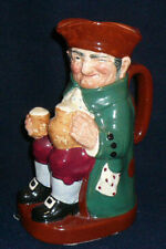 """"""" OLD CHARLIE """" - Royal Doulton - Large Toby"""