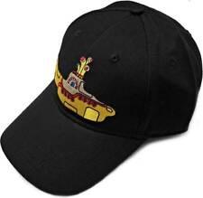 The Beatles Cap Yellow Submarine Mütze Schirmmütze Baseball Cap