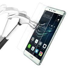 Film Verre Anti Casse Anti Rayure Protection Verre Trempé HD pour Huawei P9