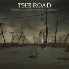 The Road - Original Film Score Nick Cave/nick Cave & Warren Ellis Audio CD