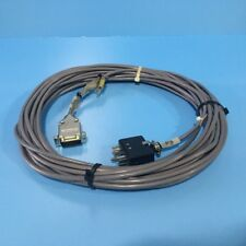 142-0203// AMAT APPLIED 0227-05858 50 FT. EMC COMP, CABLE 2ND NES USED