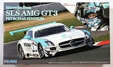 FUJIMI 1/24 Mercedes Benz SLS AMG GT3 Petronas Syntium RS-46 scale model kit