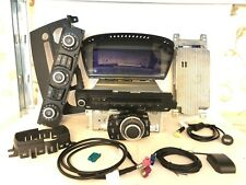 BMW E60 E61 E63 M5 M6 5 6 Series CIC HDD DVD Proff Navigation SAT NAV + COMBOX