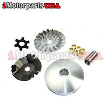 POLARIS SPORTSMAN PREDATOR SCRAMBLER 90 ATV FRONT CLUTCH VARIATOR SHEAVE KIT