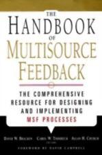 The Handbook of Multisource Feedback (Jossey-Bass Business & Managemen-ExLibrary
