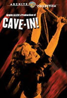 CAVE-IN! NEW DVD