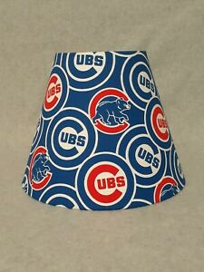 Chicago Cubs Lamp Shade