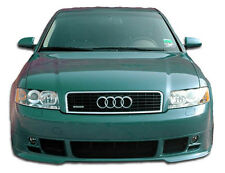 02-05 Audi A4 2DR 4DR Duraflex Type A Front Lip Air Dam 1pc Body Kit 102296