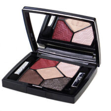 Dior 5 Couleurs Pink Brown Eyeshadow Palette 886 Blazing Gold