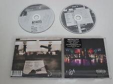 METALLICA WITH MICHAEL KAMEN/S&M(546 797-2)CD ALBUM