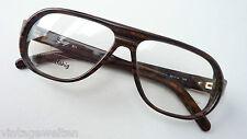 Davidoff Designerfassung Glasses Frame Plastic High Quality Sporty Size L