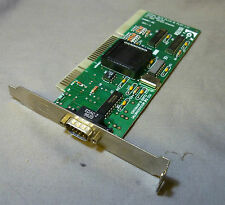Logitech AXXON(OEM) Serial Bus Plug & Play I/O Circuit Board 290001-00 REV A