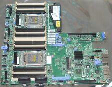 GENUINE IBM 00Y8375 SERVER MOTHERBOARD x3550 M4 V2 WARRANTY