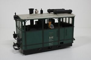 8351/25- LGB Spur G Dampflok 2050
