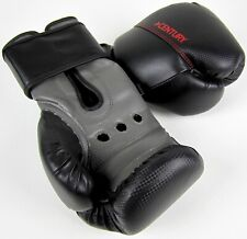 Century 14 oz Sparing Training Boxing Kickboxing Gloves- EXCELLENT UNUSED!