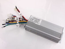 Controller 60V 1500W Brushless Motor  Electric Bicycle