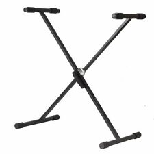 Koda TXS001 X Keyboard Stand with Circular Toothed Locking Mechanism