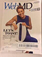 Web Md Magazine Robin Roberts Heroic Story May 2015 042917nonrh2