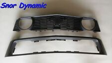 FORD MUSTANG GT 2010 2011 2012 GRILL - KÜHLERGRILL
