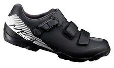 Shimano SH-ME3 Mountain Bike MTB Cycling Shoes Black/White ME3 - 43 (US 8.9)