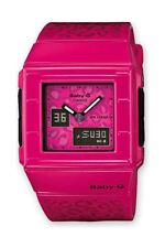 Casio Baby-g analog digital Damen Uhr Pink Bga-200lp-4eer