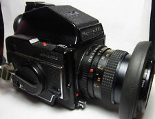 Fotocamere analogiche a focus manuale