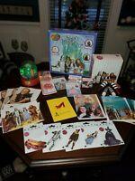 Lot of Wizard of Oz memorabilia