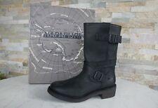 NAPAPIJRI Gr 37 Stiefel Stiefeletten Schuhe shoes boots MAIA black NEU UVP 199€