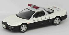 DE AGOSTINI POLICE CARS OF THE WORLD, HONDA NSX, JAPANESE POLICE
