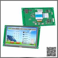 STONE 7 Inch HMI TFT LCD Module Smart Display Touch Screen Game Board