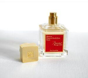Baccarat Rouge 540 2.4 fl.oz/70 ml Eau De Parfum  UNISEX!  NEW!!! SALE!!!