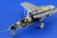 Eduard 1/48 Heinkel He 162A-2 Spatz etch for Tamiya # 49339