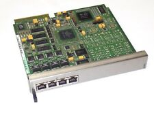 Siemens Unify GMS S30810-Q2947-X100 Basic rate ISDN card for MX phone system