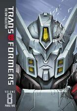 Transformers: IDW Collection Phase Two Volume 8 Hardcover
